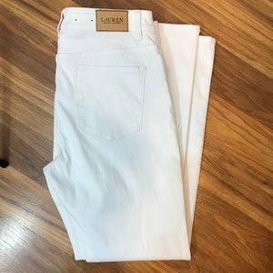 LAUREN RL Jeans Size 12